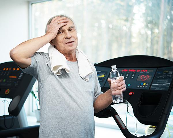 Behandlung niedriger Blutdruck - Kardio-Praxis Koblenz