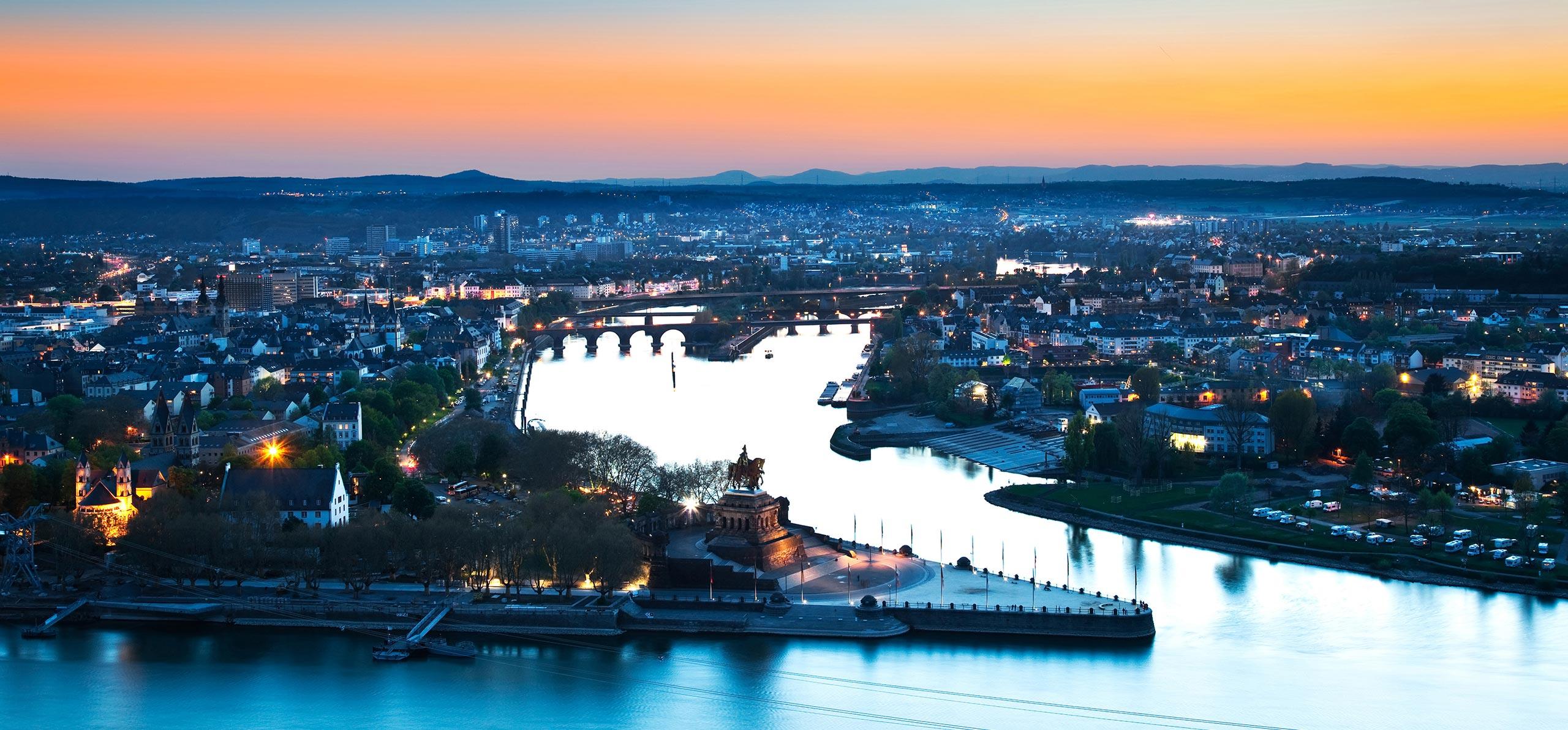 KardioPraxis Koblenz - Kardiologische Praxis Koblenz